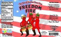 Freedom Fire-01